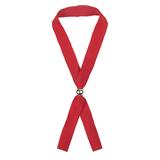 Промо-браслет MENDOL, красный фото