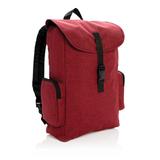 Рюкзак для ноутбука 15'' XD Collection, черный, красный фото