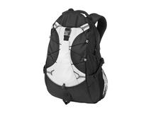 Рюкзак Hikers, черный, белый фото