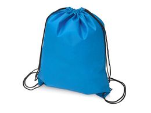 Рюкзак-мешок Пилигрим, голубой фото