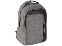Рюкзак Vault для ноутбука 15.6'' с защитой от RFID считывания, серый фото