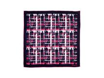 Шелковый платок «Tweed» фото