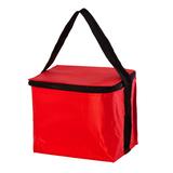 Сумка-холодильник 3 л, красный фото