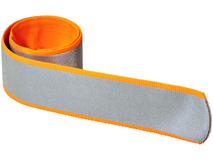Светоотражающая слэп-лента Felix, неоново-оранжевая фото