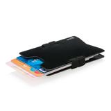 Алюминиевый чехол для карт с защитой от сканирования RFID фото