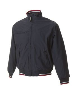 AMALFI Куртка нейлон теслон темно-синий фото