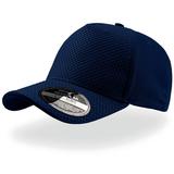 Бейсболка Gear, синий фото