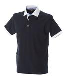 Рубашка поло HAVANA, темно-синий фото