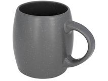 Кружка Stone, серый фото
