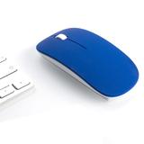 Мышь беспроводная LYSTER, синий фото