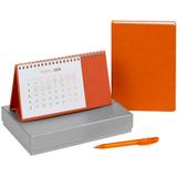 Набор «Проверено временем», оранжевый фото