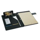 Папка для документов А4 Basic на магните, черный фото