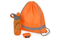 Подарочный набор Giro, оранжевый фото