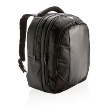 Рюкзак для ноутбука Swiss Peak, черный фото