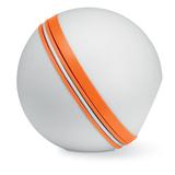 Спикер, оранжевый фото