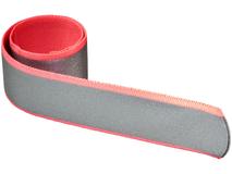 Светоотражающая слэп-лента Felix, неоново-розовая фото