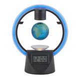 Часы-глобус фото
