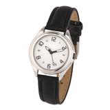 Часы наручные, коричневый/стальной фото