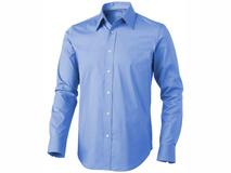Рубашка Hamilton мужская, синий фото