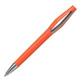 Ручка шариковая Jack, оранжевый фото