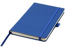 Записная книжка А5 Nova, синяя фото