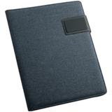 Папка Full Set формата А5, синяя фото