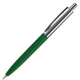 Ручка шариковая BUSINESS, зеленый фото