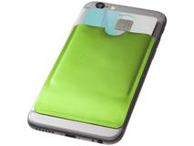 Бумажник для карт с RFID-чипом для смартфона фото