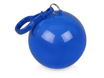 Дождевик Универсал, синий фото