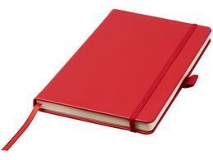 Записная книжка А5 Nova, красная фото