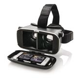 3D-очки Virtual reality, черный фото