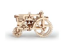 3D-ПАЗЛ UGEARS «Трактор» фото