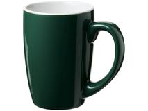 Кружка Mendi, темно-зеленый фото