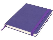 Блокнот А4 Rivista, фиолетовый фото