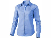 Рубашка Hamilton женская, синий фото
