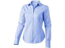 Рубашка Elevate Vaillant женская, голубой фото