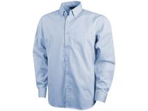 Рубашка Wilshire мужская с длинным рукавом, синий фото