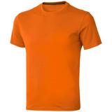 """Футболка """"Nanaimo"""" мужская, оранжевый фото"""