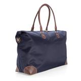 Спортивная сумка, синий фото