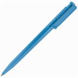 Ручка шариковая OCEAN, синий фото