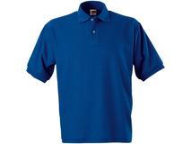 Рубашка поло Boston детская, синий фото