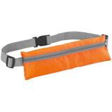 Спортивная поясная сумка On the Run, оранжевая фото