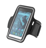"""Держатель для смартфона на руку Hold Me Tight 5,5"""", черный фото"""