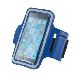 """Держатель для смартфона на руку Hold Me Tight 5"""", синий фото"""