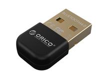 Адаптер USB Bluetooth BTA-403, чёрный фото