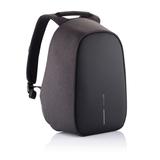 Антикражный рюкзак Bobby Hero , черный фото