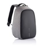 Антикражный рюкзак Bobby Hero Small, серый фото