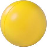 """Антистресс """"Мяч"""", желтый фото"""
