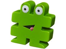 Антистресс HashTag, зеленый фото