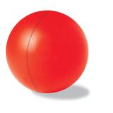 Антистресс Мяч 6см, красный фото